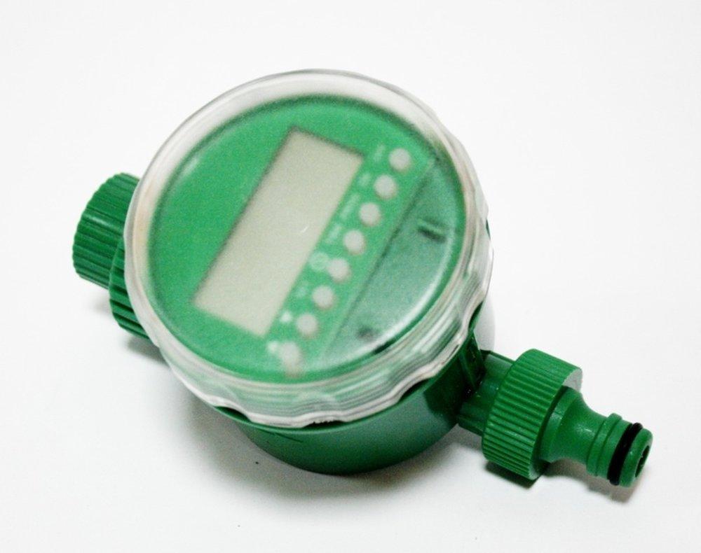 таймер для полива жук электронный механический